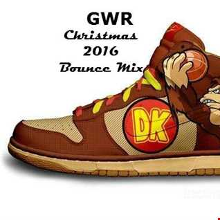 GWR - Christmas 2016 Bounce Mix