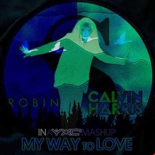 My Way To Love (My Way ft. Show Me Love)