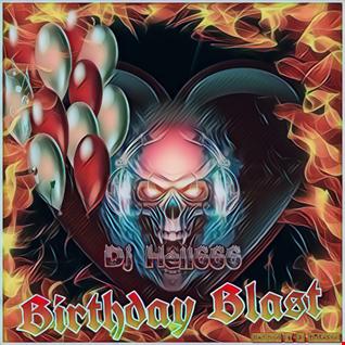 D.J.HELL666   HELL666 BIRTHDAY BLAST HCMIX 02 06 2018