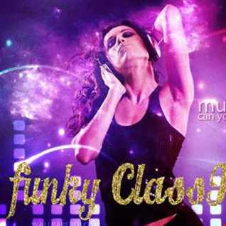 funky classics 16