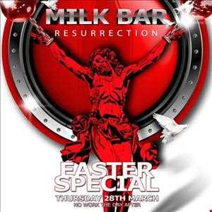 milkbar resurection free mix