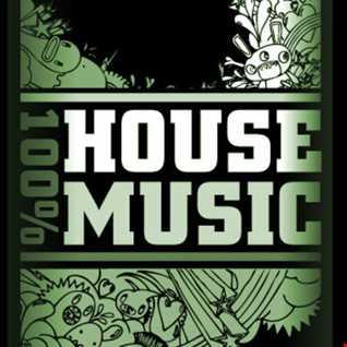 100% house