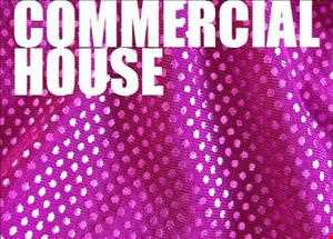 commercial mix