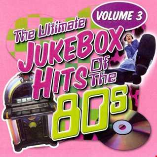 ultimate 80s volume 3