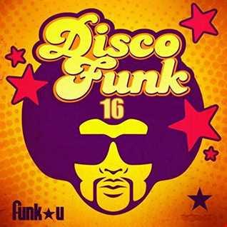 discofunk 16