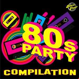 the big 80s party