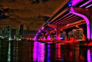 Dancing Bridge