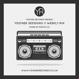 Yoo'nek Sessions Guest Radio Mix // Ibiza Classics Edition