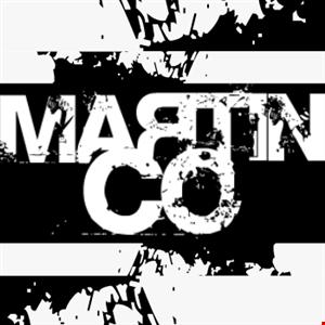 DJ Martin Co 5 Minute Mash Up Mix commercial house - dubstep garage classics
