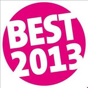 Best of 2013 hiphop trap RNB Reggae