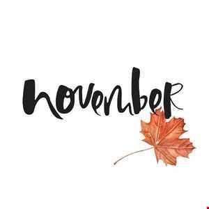 November #2018 #electro #house #dance #club 2
