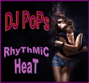 Rhythmic Heat by DJ PoPs