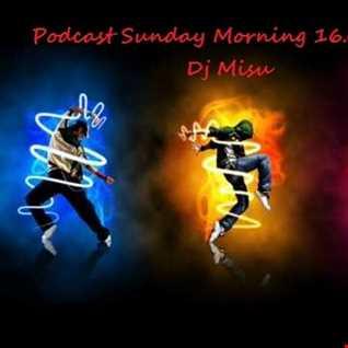 Podcast Sunday Morning 16.07.2017