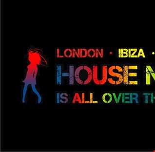 Underground House Vibes Special Edit Mix Vol.1 2016