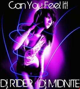 Can You Feel It! (Dirty Dutch Massive Mix) DJ R!DER & DJ Midnite