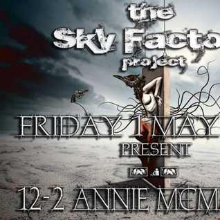 Sky Factory 01.05.2015