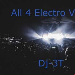 All 4 Electro Vol. 1