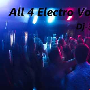 All 4 Electro Vol 2
