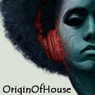 Origin Of House PartTwo