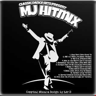 Classic Dance Hits Special MJ Hitmix