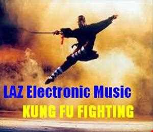 Kung Fu Fighting (LAZ Club Funky Remix-Cover)