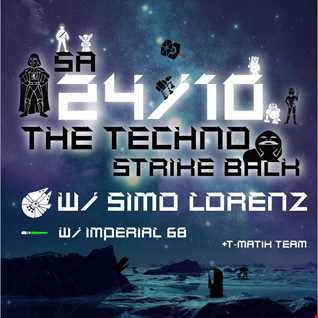 techno strike back II