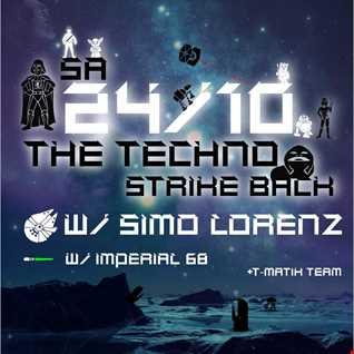 techno strike back II