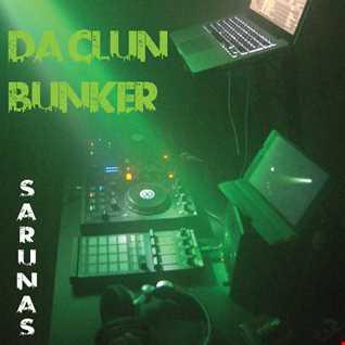 Sarunas Live@Da Clun Bunker 17.05.2014