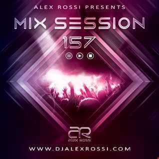 Mix Session 157 (Jan 2k16)