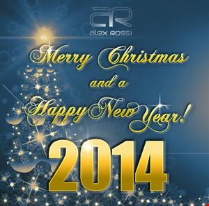 ✪ ✪ ✪ MERRY XMAS and HAPPY NEW YEAR 2014! ✪ ✪ ✪