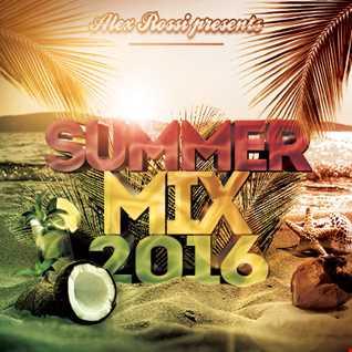 Summer Mix 01 (2016)