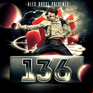 Mix Session 136 (Feb 2k15)