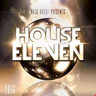 House Session 11 (2016)
