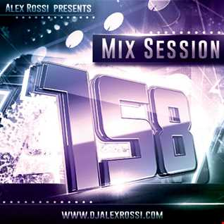 Mix Session 158 (Feb 2k16)