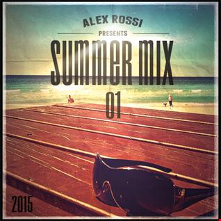 Summer Mix 01 (2015)