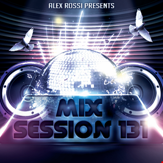 Mix Session 131 (Oct 2k14)