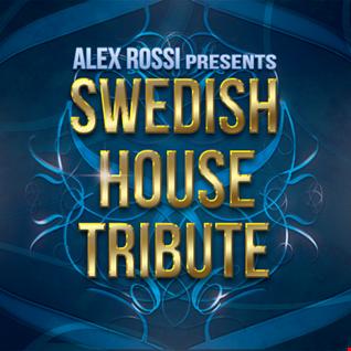 Swedish House Tribute (Rework) (2012)
