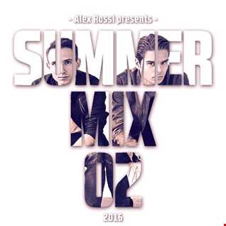 Summer Mix 02 (2016)