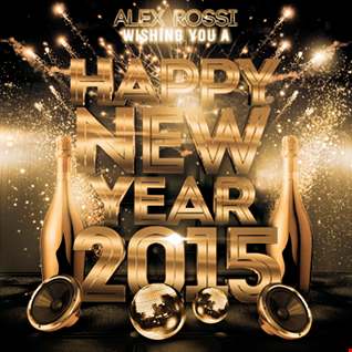 ✪ ✪ ✪ HAPPY NEW YEAR 2015! ✪ ✪ ✪