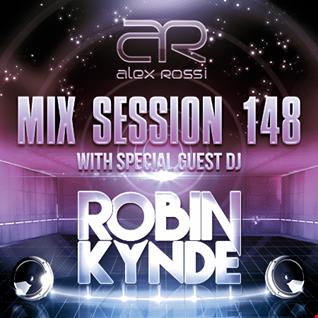 Mix Session 148 (Aug 2k15)