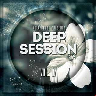Deep Session Vol. 07 (2016)
