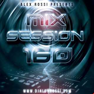 Mix Session 160 (May 2k16)