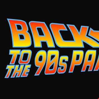 Back To The 90s STREET Pub Party Mix