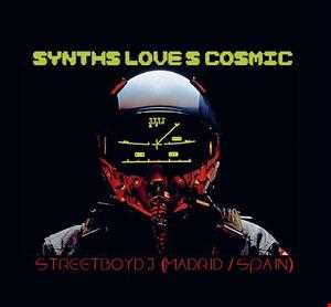Synths Love's Cosmic