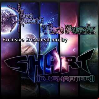 Dj Sharted - Get Funk'd! The Funk