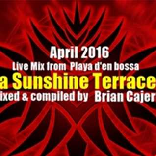 Ibiza sunshine  terrace mix
