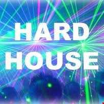 Dj Gzmo -  Live Hard House Mix @ serect garden Mar 2014