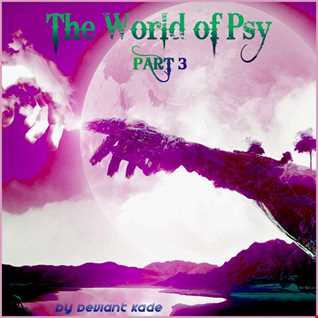 The World of PSY - Part 3