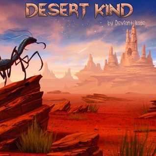 Desert Kind