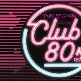 Club80s Sample Selection - Compiled by DaveJ (15 Min 45 Sec)